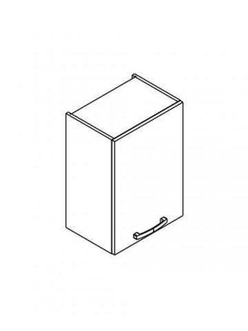 XL W45/64 szafka górna z drzwiami