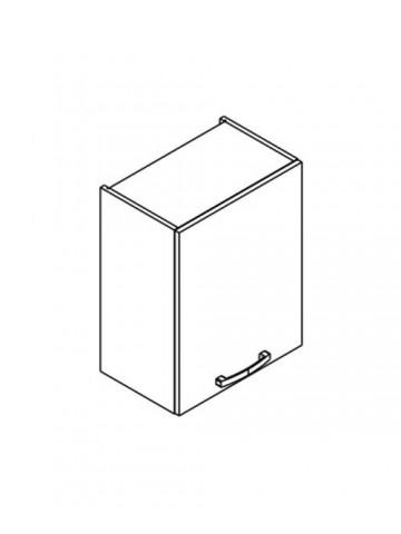 XL W50/64 szafka górna z drzwiami