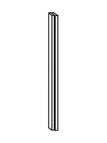 Blenda zakończeniowa T30 TIFFANY