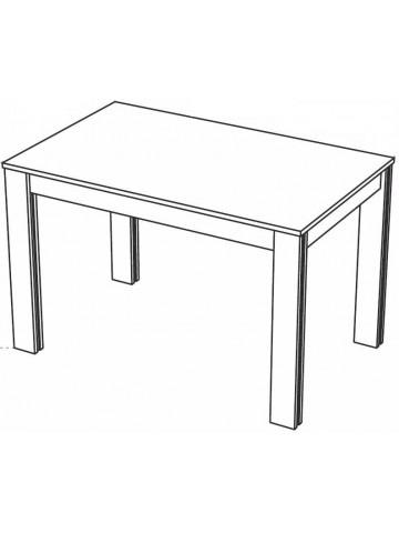 ML Stół 120x75