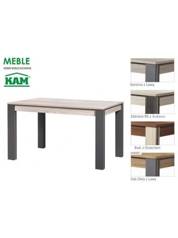 KAMDUO Stół 140x80