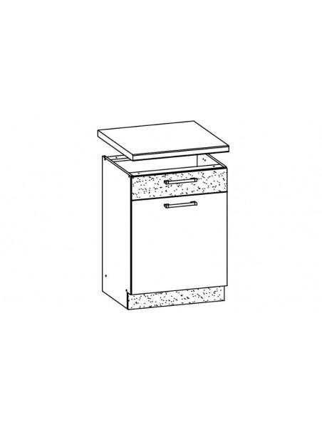 MODENA MD16/60 szafka dolna 1/drzwi 1/sz.