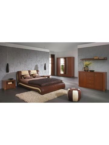 Łóżko tapicerowane BOGO BG15/140 Bog-Fran