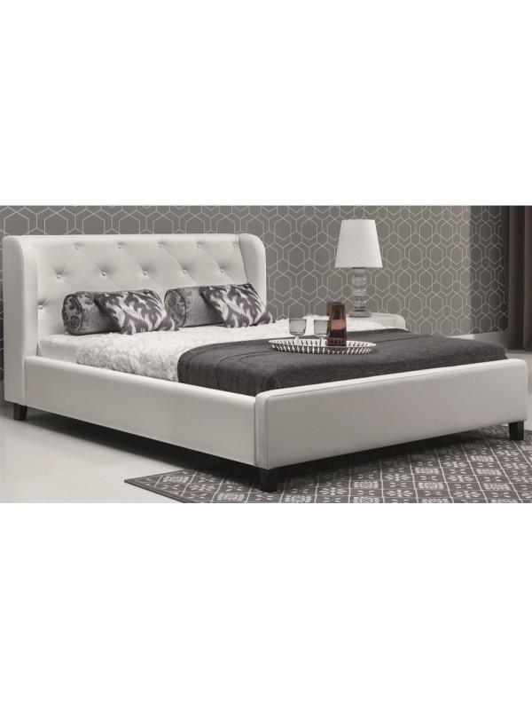 Łóżko tapicerowane PARYS