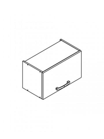 XL WO60/36 szafka górna pozioma z drzwiami
