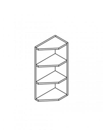 XL WKF2/64 szafka górna kończąca (narożnik)