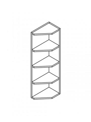 XL WKF2/100 szafka górna kończąca (narożnik)
