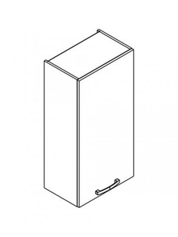 XL W50/100 szafka górna z drzwiami