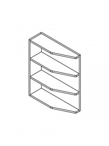 XL DKF2 szafka dolna kończąca (narożnik)