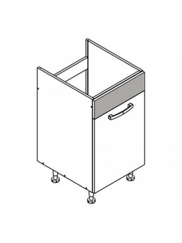 XL DZ45 szafka dolna pod zlewozmywak