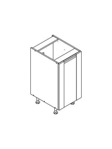 SOFT D.1 szafka dolna z 1 drzwiami