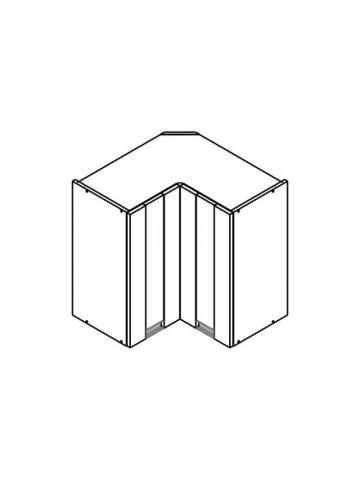 SOFT WRP60/64 szafka górna narożna