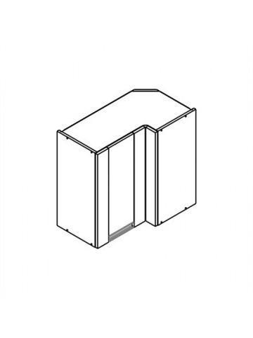 SOFT WRP70x40/64 szafka górna narożna