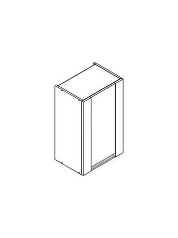 SOFT W.1/72 szafka górna z drzwiami