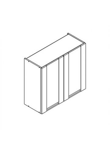 SOFT W/72 szafka górna z drzwiami