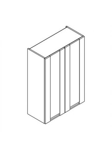 SOFT W/100 szafka górna z drzwiami
