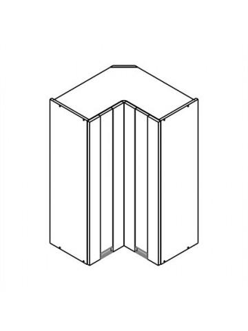 SOFT WRP60/100 szafka górna narożna
