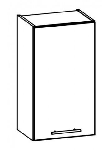 Szafka górna z drzwiami T3/G40 L/P TIFFANY