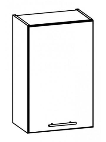 Szafka górna z drzwiami T4/G45 L/P TIFFANY