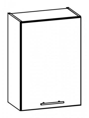 Szafka górna z drzwiami T5/G50 L/P TIFFANY