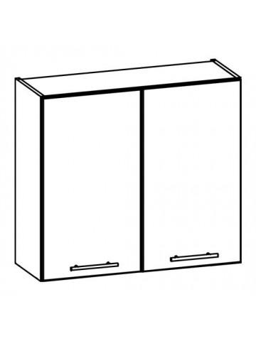 Szafka górna z drzwiami T11/G80 TIFFANY