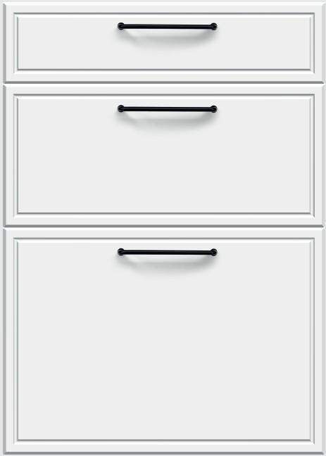 F5 biały